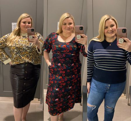 Fall Designer Collection at Target! These items are still in stock!  #LTKSeasonal #LTKcurves #LTKstyletip