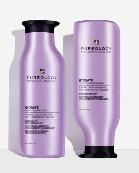 Love Pureology products and this is an amazing sale! #LTKsalealert #LTKbeauty #LTKunder50 #pureology #haircare #shampoo #conditioner #hairproducts #styling #beauty #ltksale #liketkit @liketoknow.it http://liketk.it/3hp1V