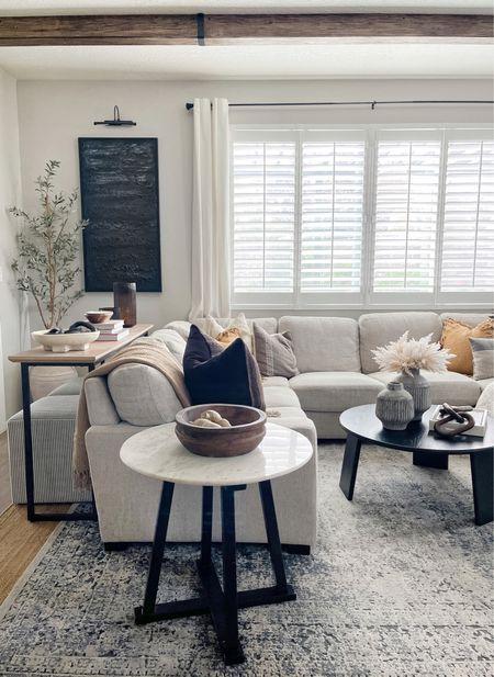 Fall living room inspo!   #LTKunder100 #LTKhome #LTKSeasonal