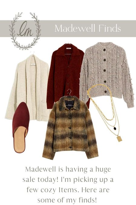 Madewell is having a sale!  #LTKfit