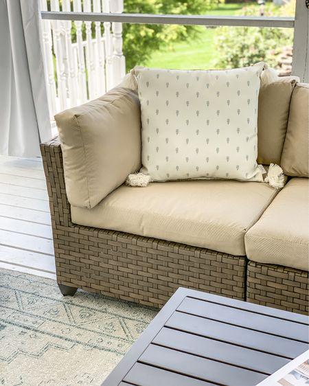 http://liketk.it/3f1gt http://liketk.it/3f1g3 Outdoor living, outdoor furniture, patio furniture, outdoor rugs, outdoor pillows, outdoor curtains, curtain rod, studio McGee, target style, target home, Amazon prime, home decor #liketkit http://liketk.it/3f1fn  @liketoknow.it #LTKhome #LTKsalealert #LTKunder50 #ltkfamily