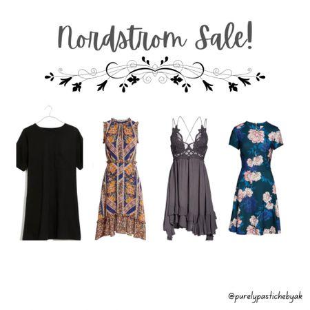 Dress picks from the Nordstrom Anniversary sale!👗💓😍   #LTKfit #LTKunder50 #LTKsalealert