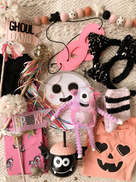 Boo basket, Halloween   #LTKSeasonal #LTKkids #LTKfamily