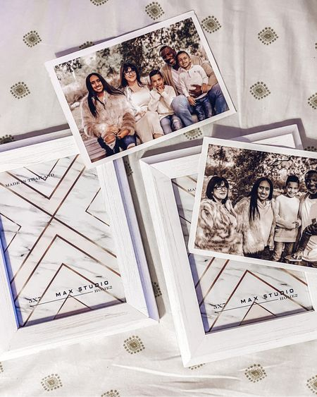Finally picked up some cute picture frames for the boy's room. Farmhouse style white. I love them.    http://liketk.it/36nYR #liketkit @liketoknow.it   #StayHomeWithLTK #LTKhome #LTKunder50 @liketoknow.it.home