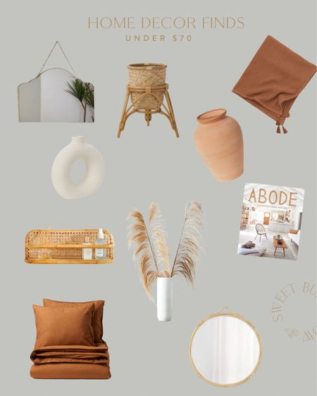 Home decor under $70 | budget friendly decor   #liketkit #LTKhome @liketoknow.it @liketoknow.it.home You can instantly shop all of my looks by following me on the LIKEtoKNOW.it shopping app http://liketk.it/3j8vV