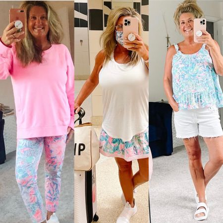 Are you ready for the @lillypulitzer sale!