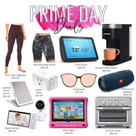 http://liketk.it/3i8fQ #liketkit @liketoknow.it #LTKsalealert #amazon #primeday Prime Day Deals