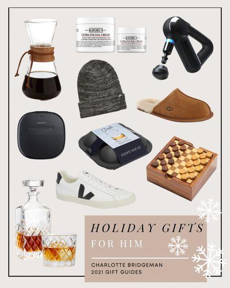 Holiday Gifts for Him   #LTKGiftGuide #LTKHoliday #LTKmens