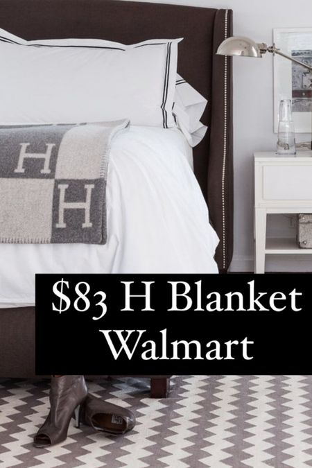 H Avalon throw at Walmart!   #LTKfamily #LTKhome