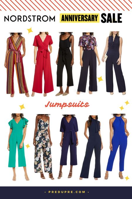 Nordstrom Anniversale Sale 2020 jumpsuits!  Pick your best Fall 'fits! #nsale http://liketk.it/2UEoZ @liketoknow.it #liketkit #rStheCon #LTKsalealert #LTKstyletip #LTKunder50 #LTKunder100 Download the LIKEtoKNOW.it app to shop this pic via screenshot