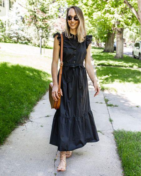 $40 maxi dress for the win! http://liketk.it/3hdxA @liketoknow.it #liketkit #LTKstyletip #LTKunder100 #LTKunder50