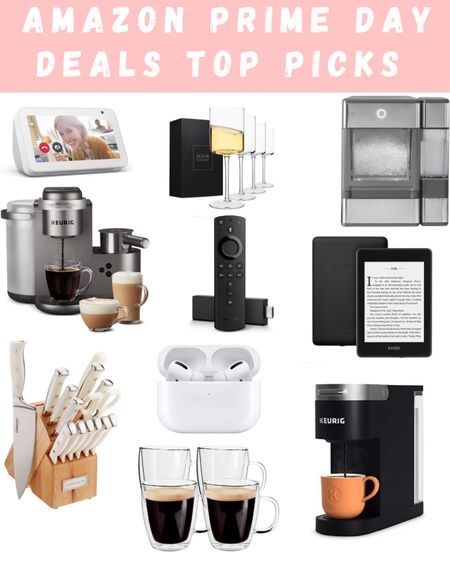 Amazon Prime Day Deals 🎉  . . .  http://liketk.it/3i47f #liketkit @liketoknow.it #LTKsalealert #LTKhome #LTKunder50 Amazon, Amazon prime, Amazon prime day, Amazon prime day deals, Amazon finds, Amazon home, Amazon kitchen, Amazon products