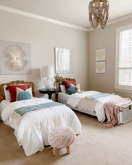 Girl bedroom http://liketk.it/3cGMs #liketkit @liketoknow.it #LTKfamily #LTKkids #LTKhome @liketoknow.it.family @liketoknow.it.home
