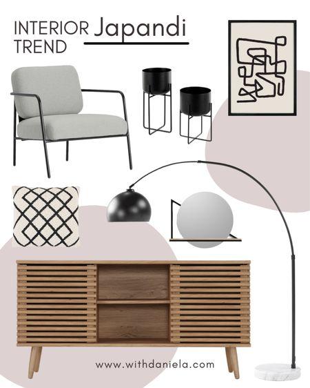 Interior Trend Japandi, Skandinavisch-japanischer Wohnstil, Einrichtungstrends, Einrichtungstrend Japandi, Japandi Wohnzimmer, Minimalistisch wohnen, minimalistisch einrichten  #LTKhome #LTKeurope