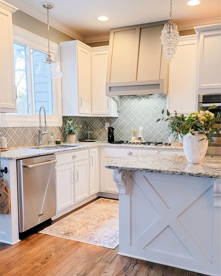 Kitchen decor http://liketk.it/3agB8 #liketkit #LTKhome #LTKunder100 #LTKunder50 @liketoknow.it @liketoknow.it.home @liketoknow.it.family You can instantly shop all of my looks by following me on the LIKEtoKNOW.it shopping app